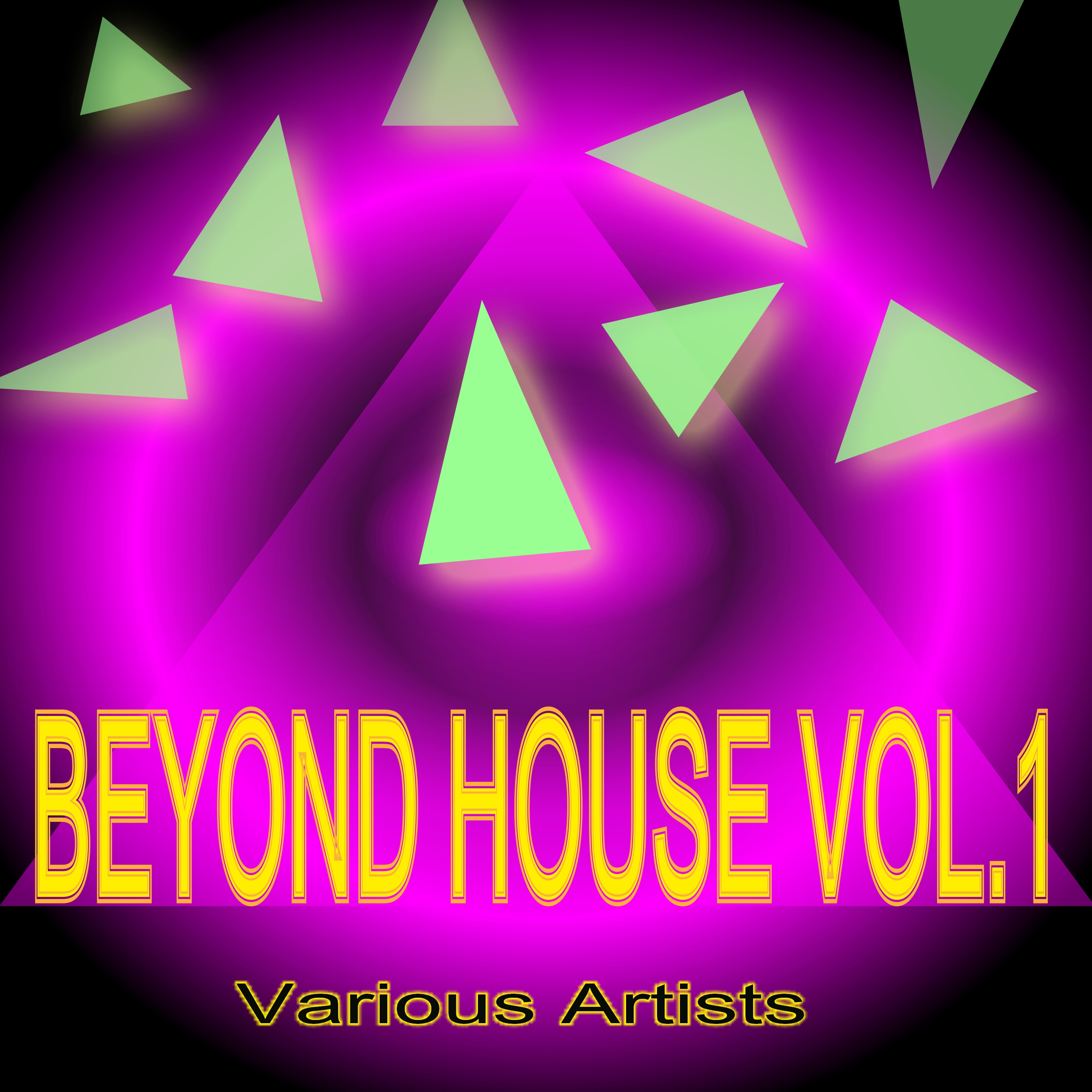 Various Artists - Beyond House Vol.1